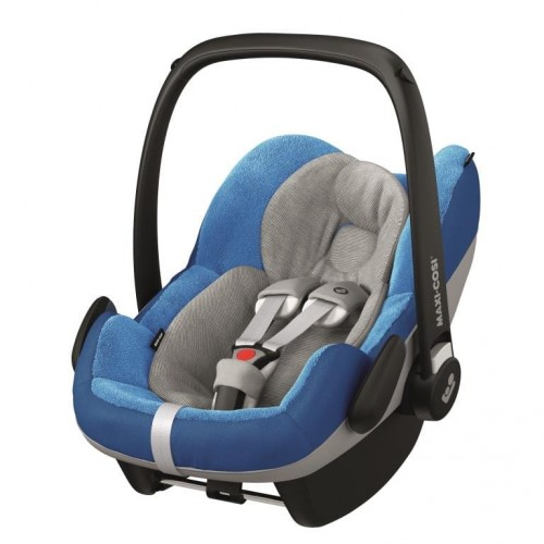 Pokrowiec frotte Maxi Cosi blue